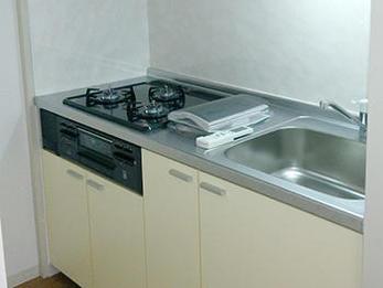理想のキッチンに施工していただき、気に入っています。
