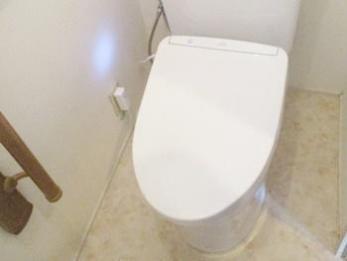 希望通りのトイレになり満足です。